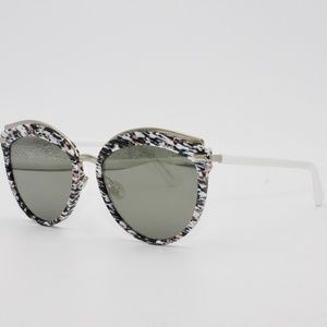 Dior Sunglasses Offset2 W6Q0T 55 18 145 Made in It